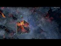 Dota2 卡尔的艺术操作集锦 99期 热门视频