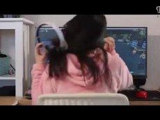 不忍直视!大型人兽互动MV·剑网3喵教咖啡屋