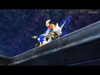 【ryona】疾风之刃~~萝莉ryona 热推视频