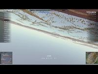 战争雷霆 国际服 陆战历史 库班 1.67.2.43(雅克-9UT 3飞机) 精彩花絮