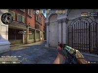 CSGO 60FPS 试录 视频特辑