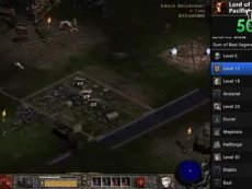 Diablo2无伤通关