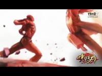 《中华英雄》真·功夫卡牌RPG 赤剑在手 英雄不死