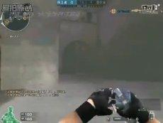 小松:爆破狙击47杀叼炸天