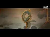 《守望先锋》英文版动画短片双龙——源氏和半藏_标