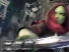 《漫威:未来之战》银河护卫队2超酷英雄登场
