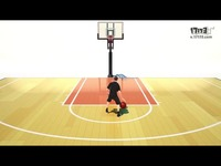 Professor's SPIN MOVE DRIBBLE