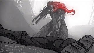 血腥动画 劫:死亡印记!诡秘莫测杀人