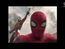 《蜘蛛侠:返校季》国际版预告3
