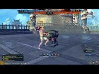《剑灵》ZJUer拳师VS燎赤瑶