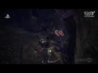 《怪物猎人 世界》E3宣传片