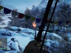 陈子豪《孤岛惊魂4》DLC:决战巨兽