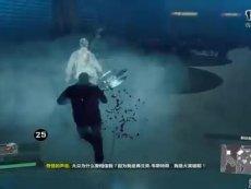 陈子豪《丧尸围城4》:猪一样的队友