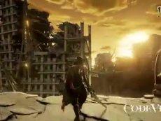 E3 2017-《血之暗号》实机演示