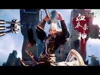 """《九阳神功:起源》资料片""""操控为王""""震撼公测"""