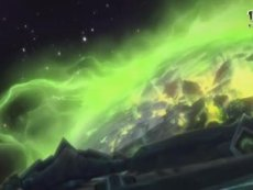 魔兽萨格拉斯之墓最终boss基尔加丹过场动画