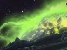 [魔兽世界]萨格拉斯之墓最终boss基尔加丹过场