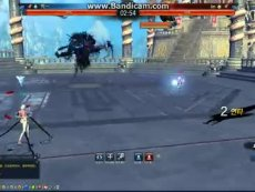 《剑灵》武灵天下赛 荒一VS lin