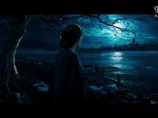《巫师3》难忘的夜晚