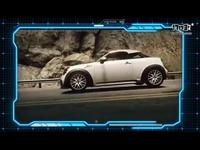 极品超跑传奇第三期:Mini Cooper S Coupe R58