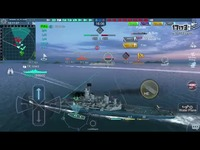 《Naval Creed:Warships》宣传视频 海战手游
