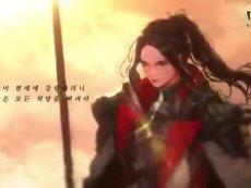 DNF女圣职小姐姐二觉宣传视频
