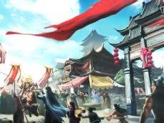 《传奇世界》魔魇中州世界观宣传片