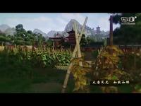 剑网3重制版少林CJ风景展示