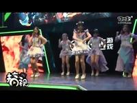 #2017ChinaJoy#激萌宅舞来袭,萝莉大法好!