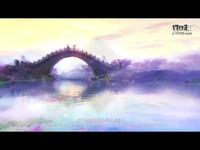 《天乩之白蛇传说》手游游影联动发布会宣传片