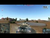 【最后一炮】豹式三兄弟——豹2A5
