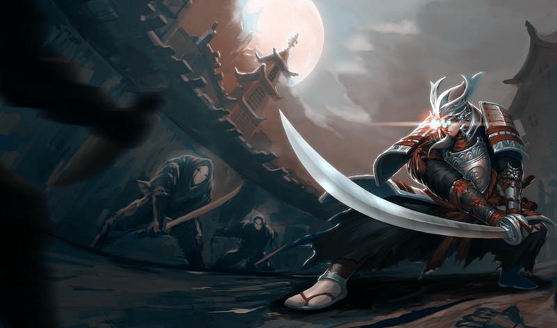 暗号剑圣精彩集锦 你的塔就是我的塔