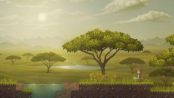 沙盒独立游戏《炼金与魔法》Alchemage宣传片