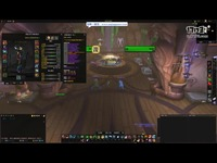 魔兽世界7.2.5萨格安静一键宏兽王猎人新手讲解