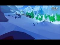 企鹅没有翅膀(wingless)——VR游戏