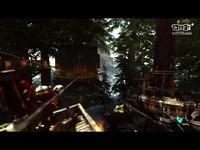 揭开史前奥秘《方舟:生存进化》Steam平台公测