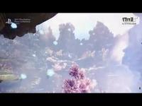 TGS 2017-《怪物猎人世界》新演示