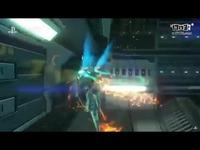 TGS 2017-《终极地带VR》预告