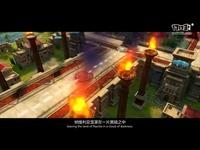 《秘境对决》世界观视频 0920