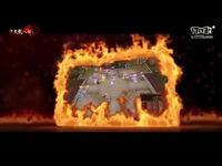 新天龙八部《全球争霸赛4强霸气诞生》