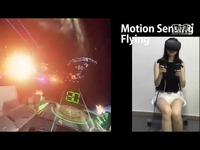 Space Jones VR Trailer