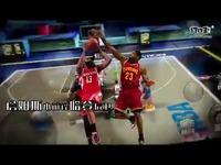 八爪切克闹:地表最强NBA!最强NBA超燃主题说唱