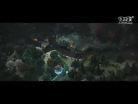Dota2 2017 - 完美大师赛 宣传视频