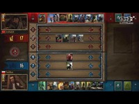 巫师之昆特牌公开赛 TailBot vs irohabit