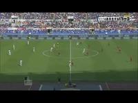 17—18赛季意甲联赛第6轮集锦罗马VS乌迪内斯