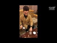 一起盘点那些娱乐圈中爱喝茶的明星:歌手刘清沨