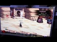 《地下城与勇士》枪剑士转职要员技能演示