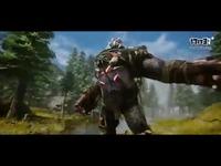 猎魂觉醒-狩猎宣传视频