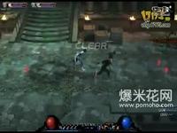 18388899939韩国动作网游《血腥猎人》游戏视频