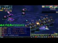 梦幻西游:强力秒7龙宫,一回合秒杀鬼城暗雷怪